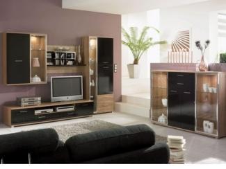 Набор гостиной в интерьере - Мебельная фабрика «GradeMebel», г. Ульяновск