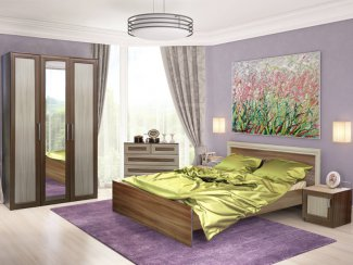 Спальня Профиль - Салон мебели «РусьМебель»