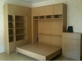 Шкаф-кровать трансформер - Мебельная фабрика «Альфа-Мебель»