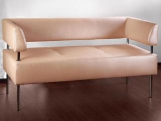 Диван прямой «Малибу» - Мебельная фабрика «Кристи», г. Екатеринбург
