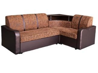 Угловой диван Султан 09 - Мебельная фабрика «Гар-Мар»