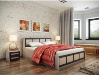 Спальный гарнитур СОЛО 28 - Мебельная фабрика «Балтика мебель»