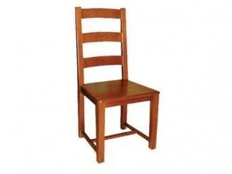 Простой стул Тауэр-002 - Мебельная фабрика «Ногинская фабрика стульев»
