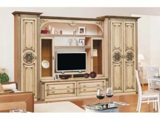 Гостиная Джулия - Мебельная фабрика «Аристократ»