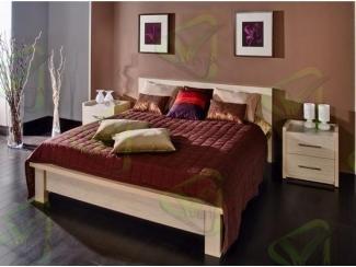 Современный спальный комплект Ирида