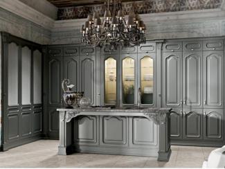 Кухня угловая Франческа - Мебельная фабрика «Рими (Интерстиль)»