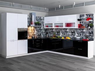 Кухня Современная - Мебельная фабрика «Мебелькомплект»
