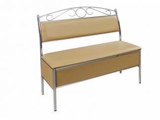 Кухонная скамья 1 - Мебельная фабрика «Tandem»