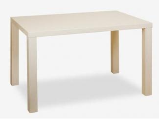 Стол обеденный белый Vera 110 - Мебельная фабрика «Кухни Медынь»