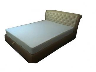 Кровать Сон 1 - Мебельная фабрика «КонсулЪ»