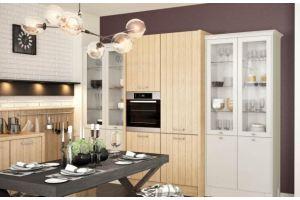 Кухня из дерева Viva  - Мебельная фабрика «Лорена»