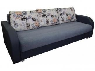 Прямой диван Паскаль-3 - Мебельная фабрика «Марк Мебель»