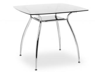 Стол стеклянный А 683 - Импортёр мебели «AERO (Италия, Малайзия, Китай)»