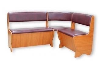 Кухонный уголок  - Мебельная фабрика «Вологодская мебельная фабрика»