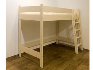 Кровать чердак Тетрис - Мебельная фабрика «Квартира 48 (Камеа)»