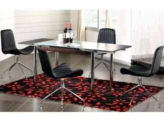 Стол MALAGA GD-548 - Импортёр мебели «Theodore Alexander»