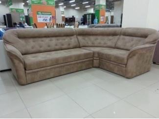 Угловой диван Верона  - Мебельная фабрика «Донской стиль»