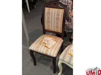 Мебельная выставка Краснодар: Стул - Мебельная фабрика «Шанс»