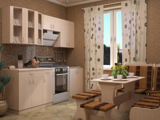 Кухня «Стандарт» - Мебельная фабрика «БиГ»