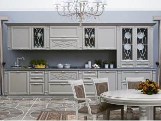 Кухонный гарнитур Кредо - Мебельная фабрика «Трио», г. Ульяновск