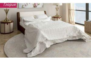 Кровать Глория - Мебельная фабрика «Бландо» г. Ульяновск