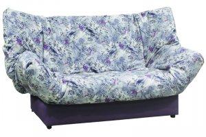 Чехловой диван Ивона клик-кляк - Мебельная фабрика «Комфорт-S»