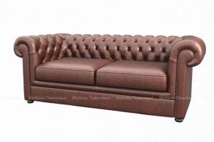 Диван французская раскладушка Честер - Мебельная фабрика «Мебель Поволжья»