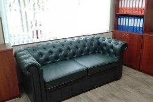 Диван Честер французская раскладушка - Мебельная фабрика «Олимп»