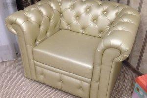 кресло Честер - Мебельная фабрика «Олимп»