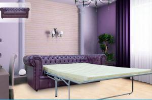 Диван раскладной Честер - Мебельная фабрика «Категория»