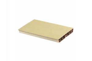 Цоколь кухонный пластик ваниль 4м - Оптовый поставщик комплектующих «Мебельщик»