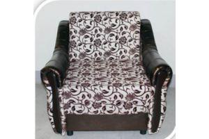 Кресло-кровать Кожа - Мебельная фабрика «Точкамебели»