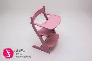Столик для кормления Усура лаванда - Мебельная фабрика «Бельмарко»