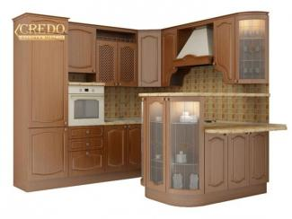 Кухня Пленка ПВХ - Мебельная фабрика «Кредо»