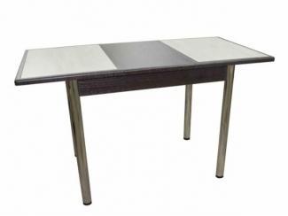 Стол Гранд 14 с керамогранитными вставками раздвижной - Мебельная фабрика «Гранд-МК»