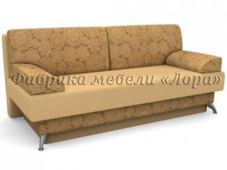 Диван прямой Евродиван - Мебельная фабрика «Лора»
