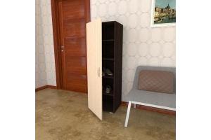 Высокая обувница №1 - Мебельная фабрика «Гермес»