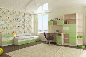 Детская Буратино - Мебельная фабрика «Линаура»