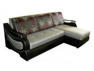 диван угловой Люкс-9 - Мебельная фабрика «Орфей»