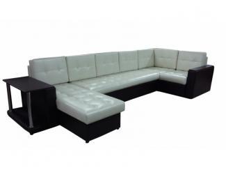 Диван угловой Лондон 12 XL - Мебельная фабрика «Диванов18»