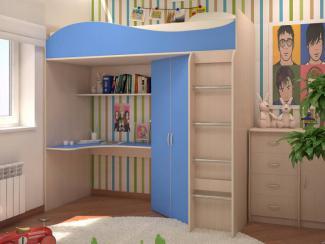 Детская №1 (без матраца) - Мебельная фабрика «БиГ»
