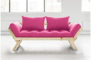 Кушетка из массива Делис 2 - Мебельная фабрика «Фиеста-мебель»