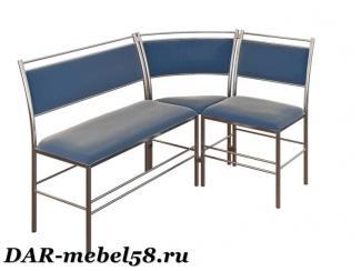 Кухонный угол 1 - Мебельная фабрика «Д.А.Р. Мебель»