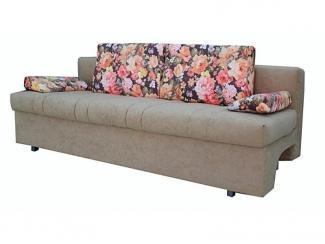 Диван-кровать Антарес без подлокотников - Мебельная фабрика «Мебель-54»