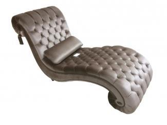 Лежак Шарль - Мебельная фабрика «Гарни»