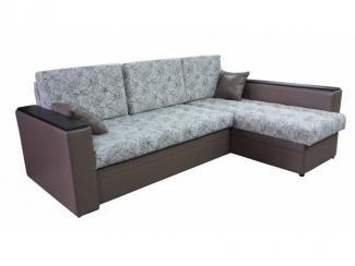 Угловой диван Лондон 3 - Мебельная фабрика «Диванов18»