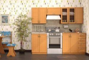 Кухня Рамочная - Мебельная фабрика «БиГ»