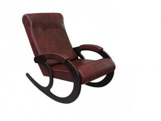 Кресло-качалка Ларгус - Мебельная фабрика «Квинта»