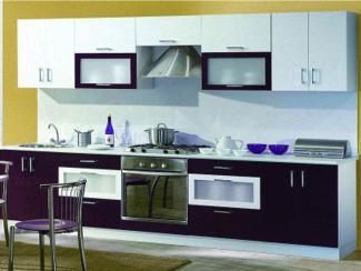 кухня прямая Милагра - Мебельная фабрика «Регина»