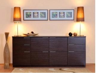 Комод 6 - Мебельная фабрика «Проспект мебели»